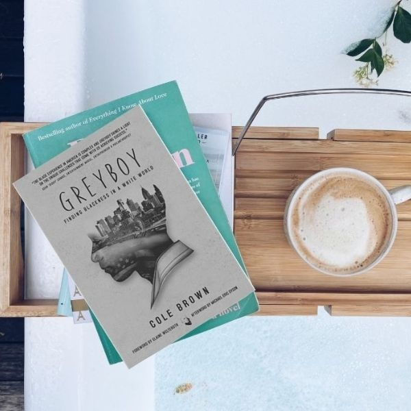 Grey Boy Book Review - The Literary Edit
