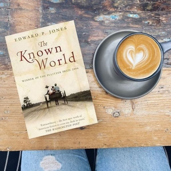 Desert Island Books - Cole Brown