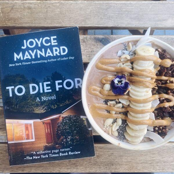 To Die For Book Review