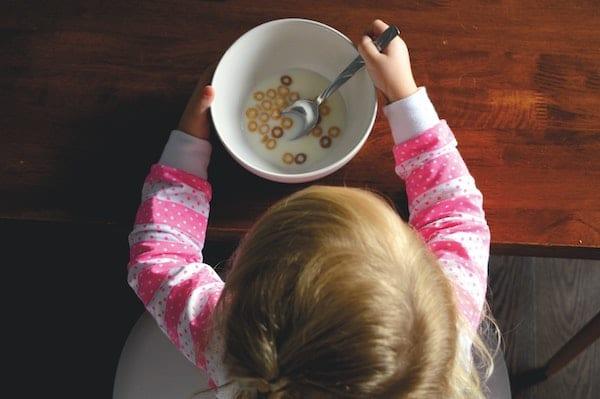 baby breakfast ideas
