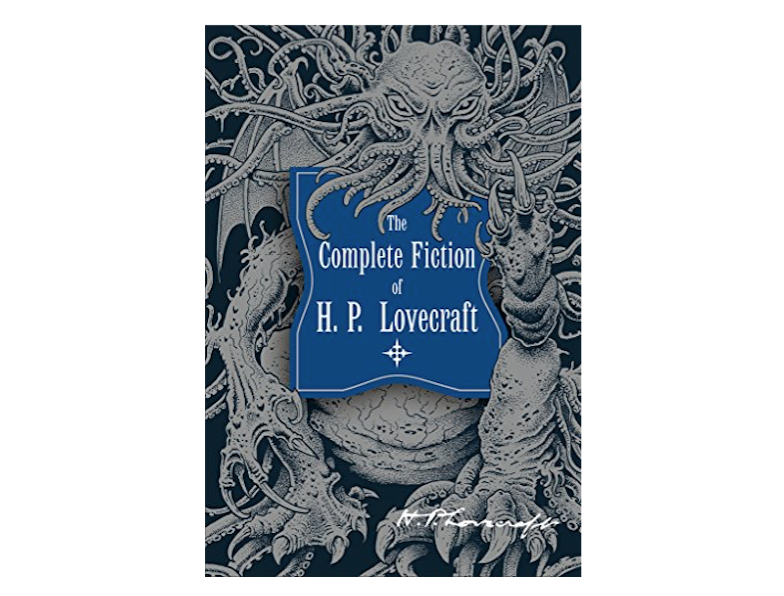 H. P. Lovecraft. What am I doing wrong? – Reader Witch