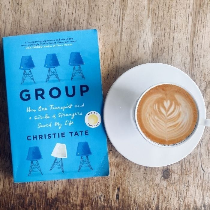 Group by Christie Tate Book Review