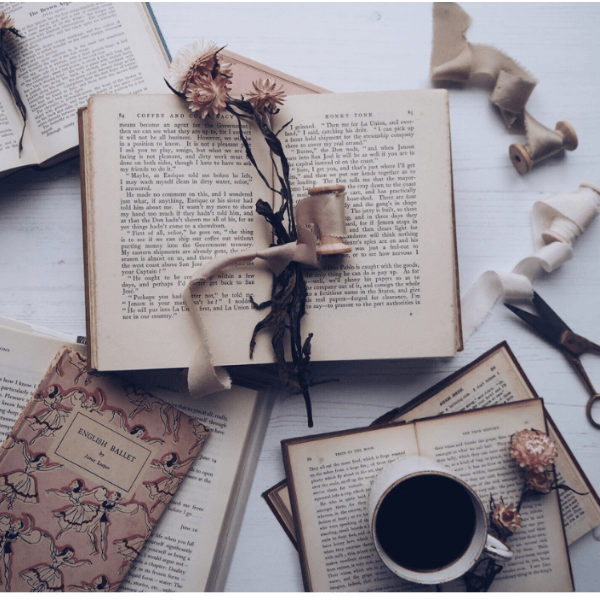 A literary look back on 2018