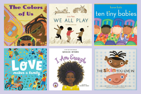 20 Amazing Books that will Add Diversity to Your Child's Book Shelf