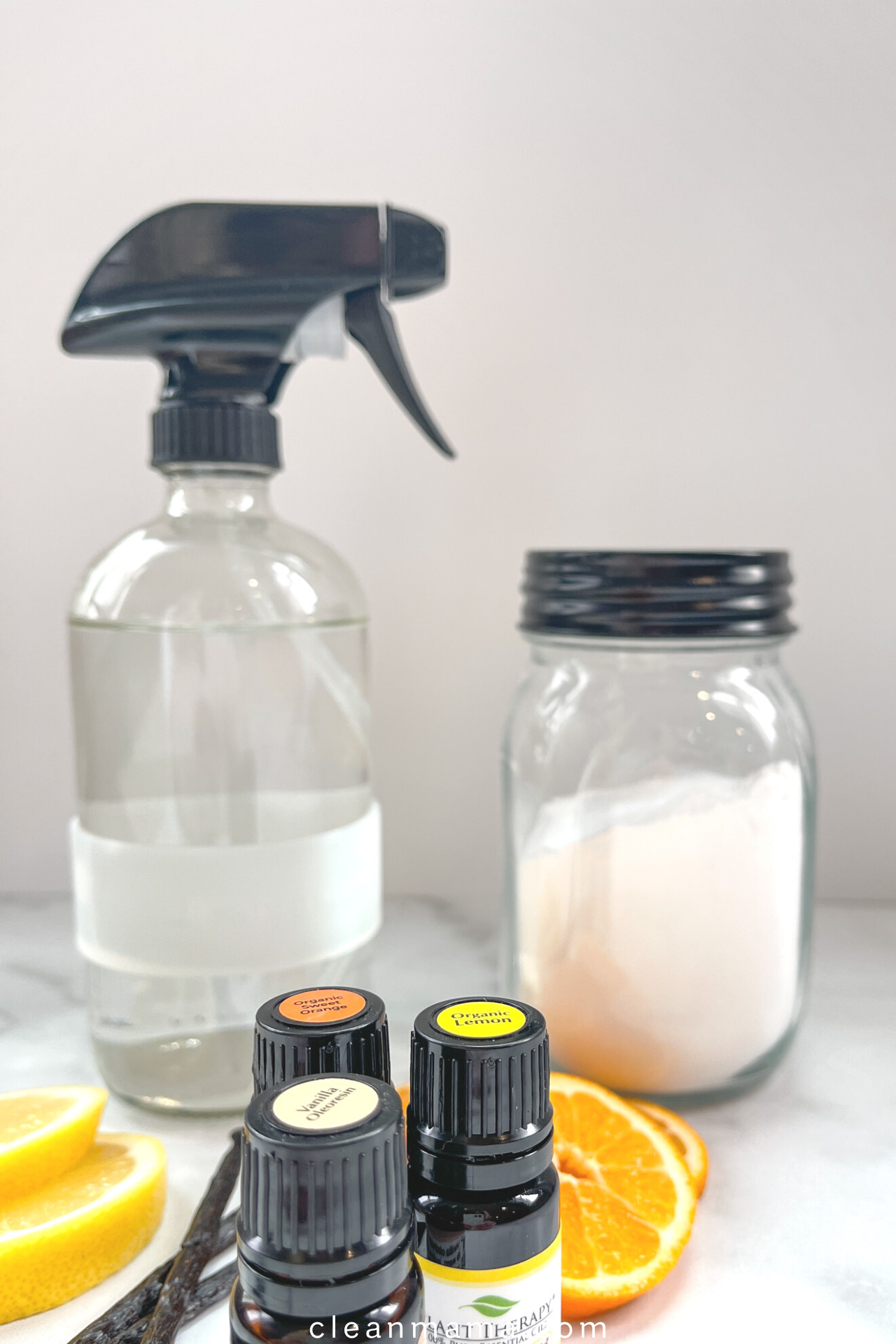 Vanilla-Inspired DIY Cleaners – Clean Mama
