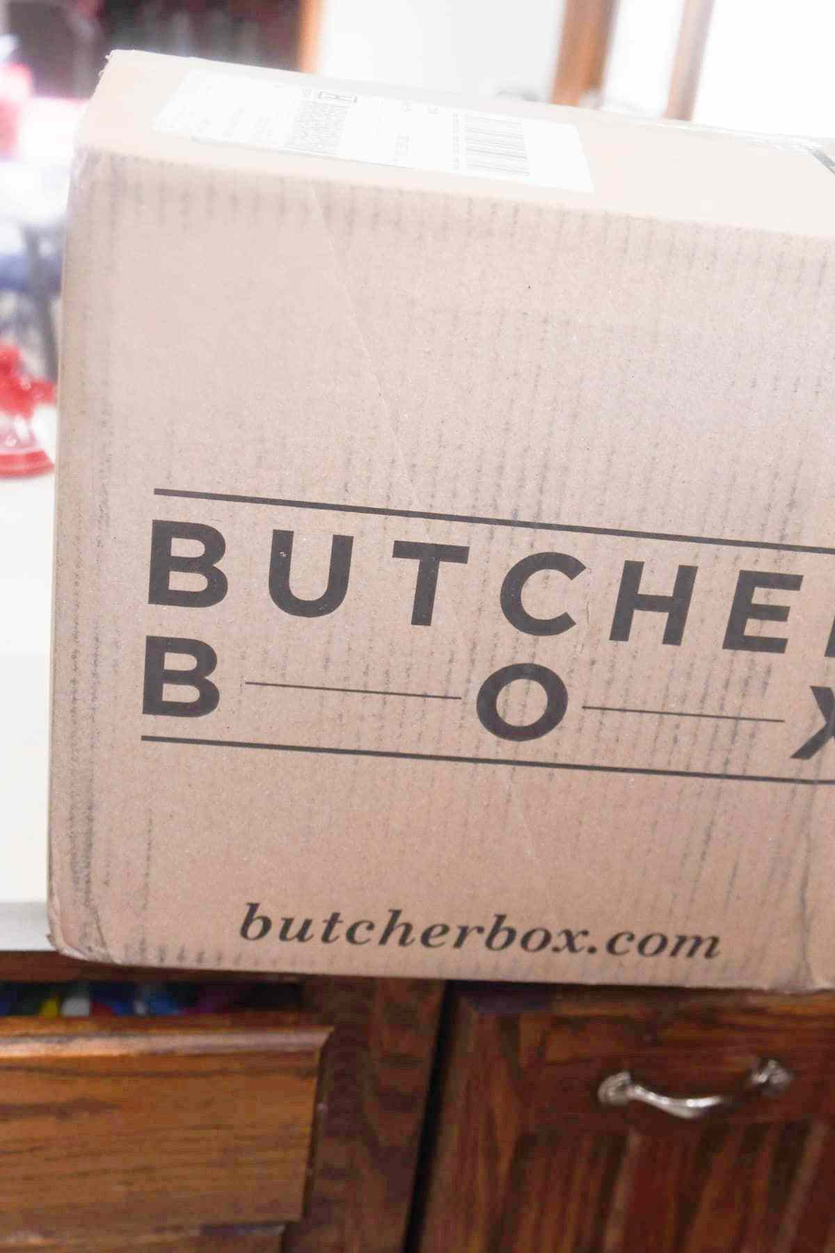 Free 4-Week Butcher Box Recipe Meal Plan