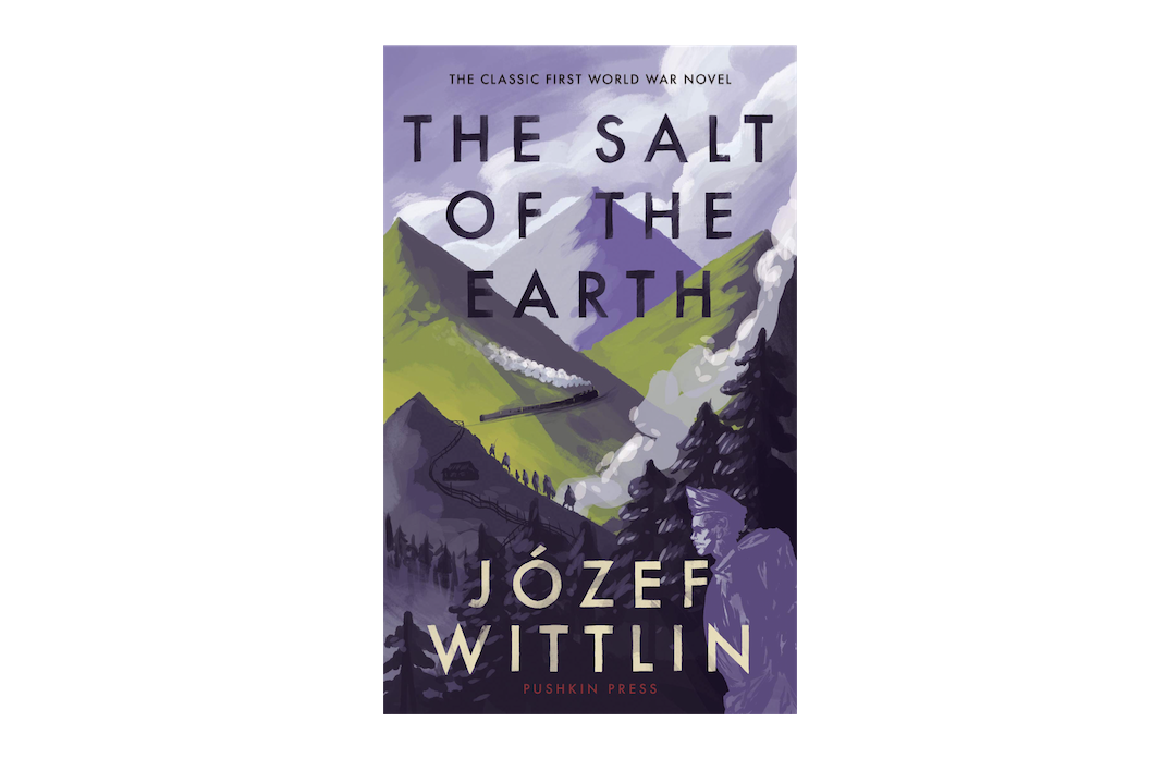 The Salt of the Earth by Jozef Wittlin – Reader Witch