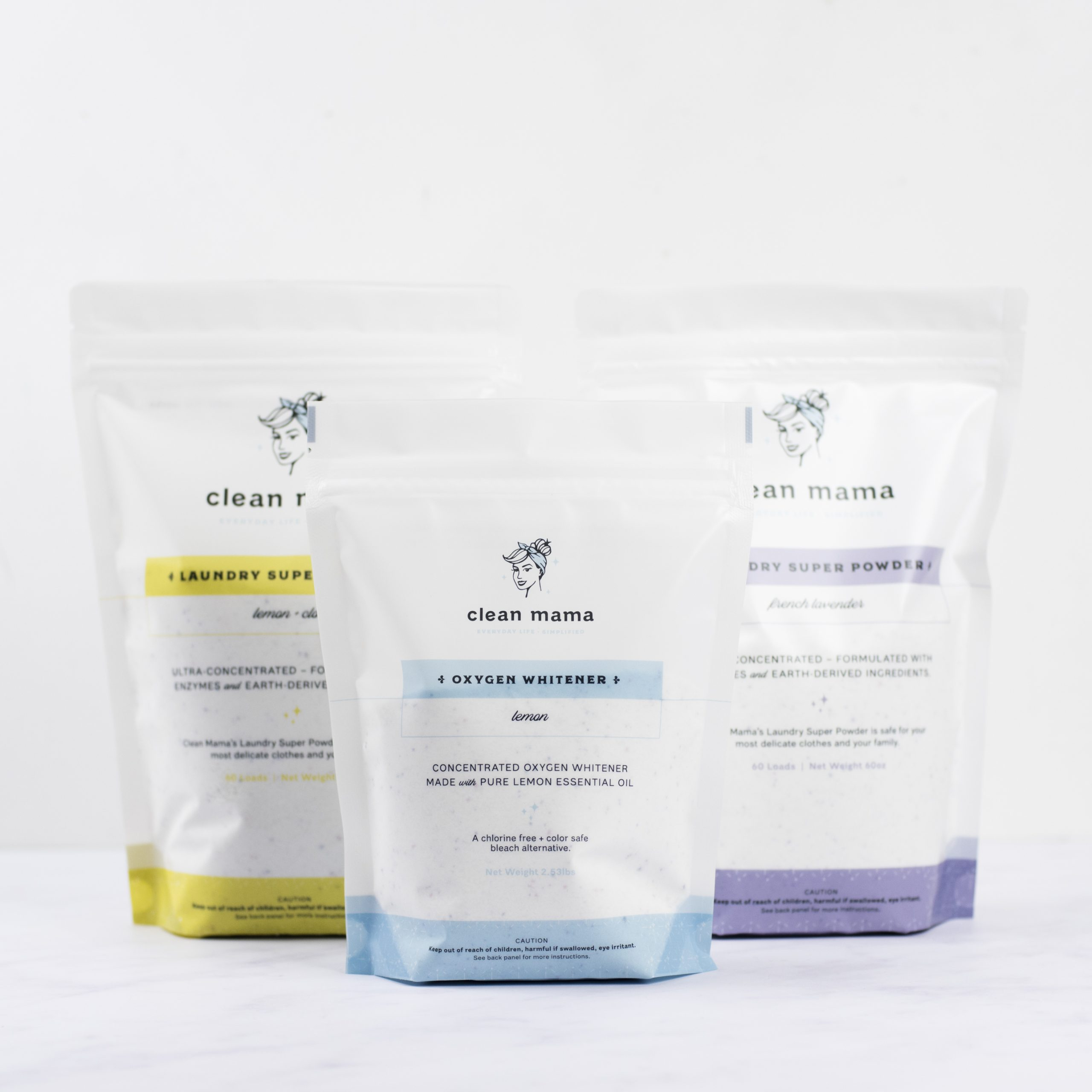 Laundry Restock, New Formula + a 2- DAY Laundry Sale! – Clean Mama