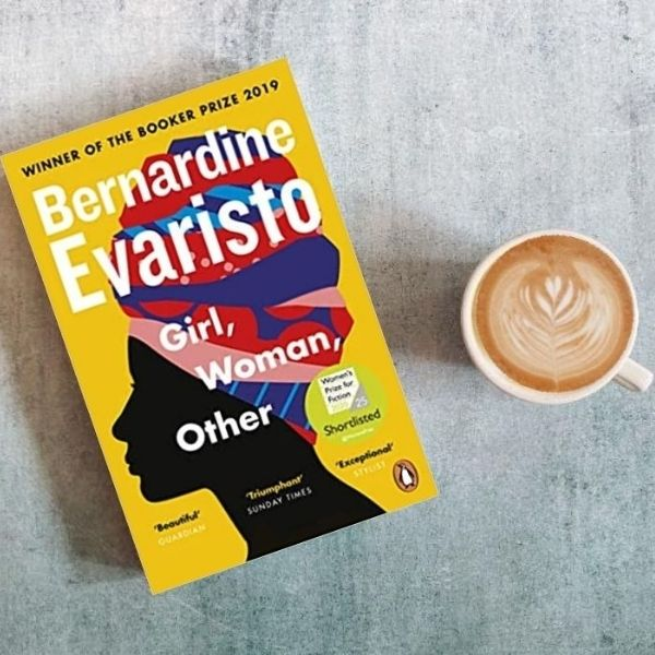Girl Woman Other Book Review
