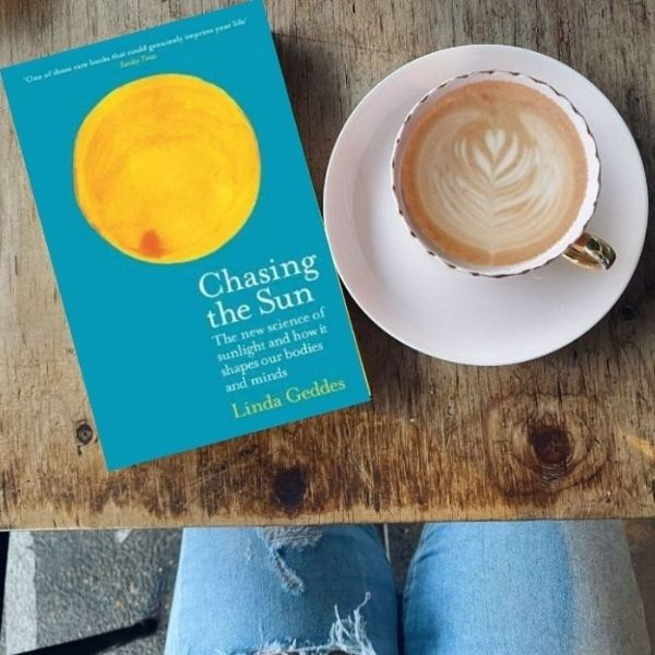 Desert Island Books: Rebecca Seal