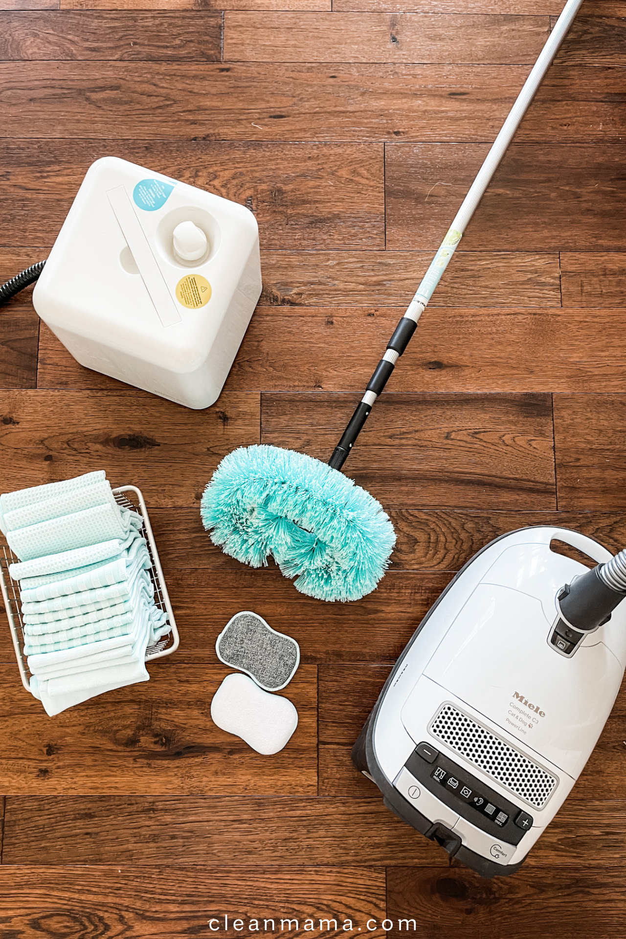 5 Must-Have Spring Cleaning Tools – Clean Mama