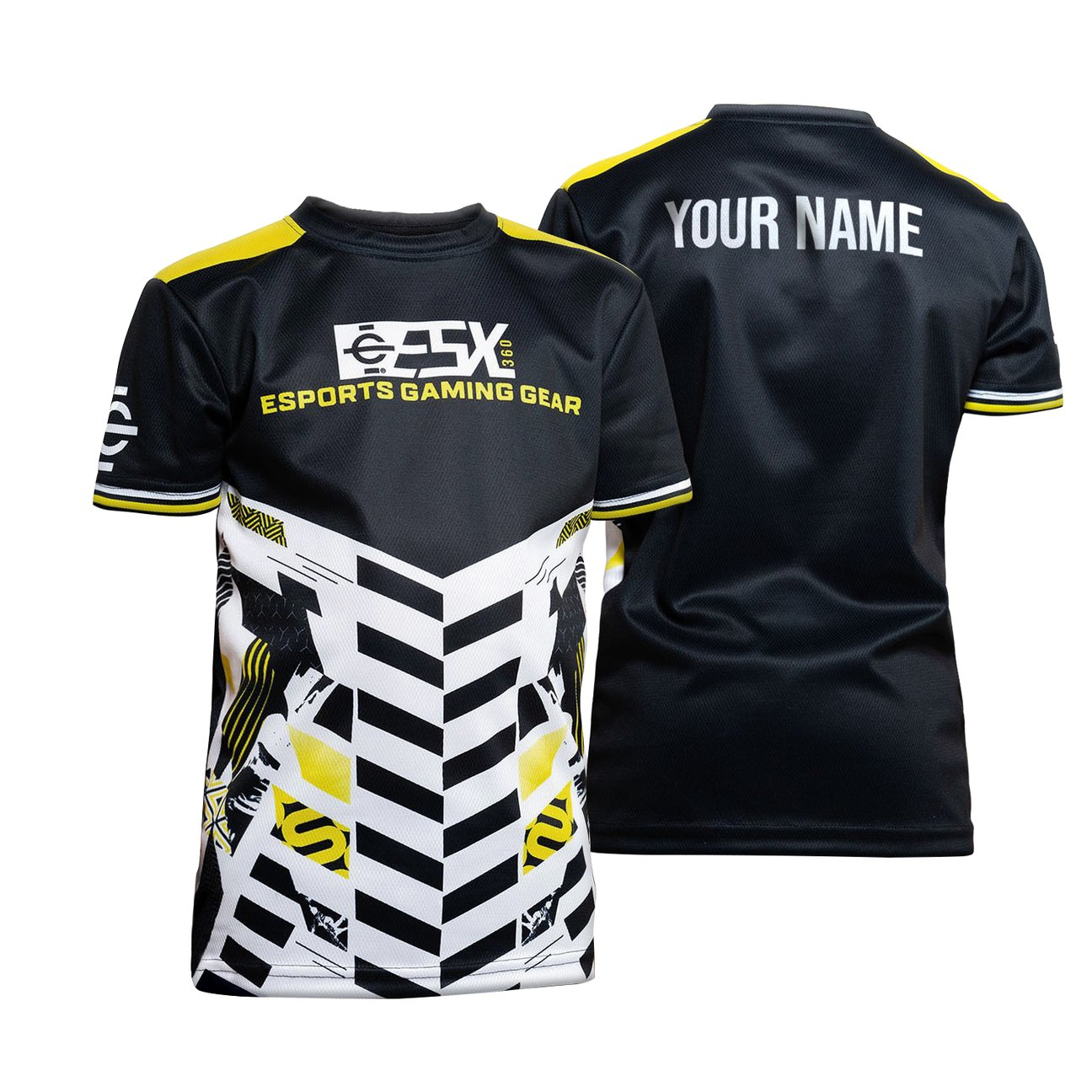 WIN - ESX360 Custom Gamer Jersey