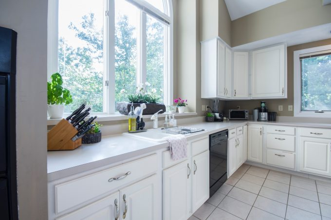 Spring Clean Your Home in 30 Days