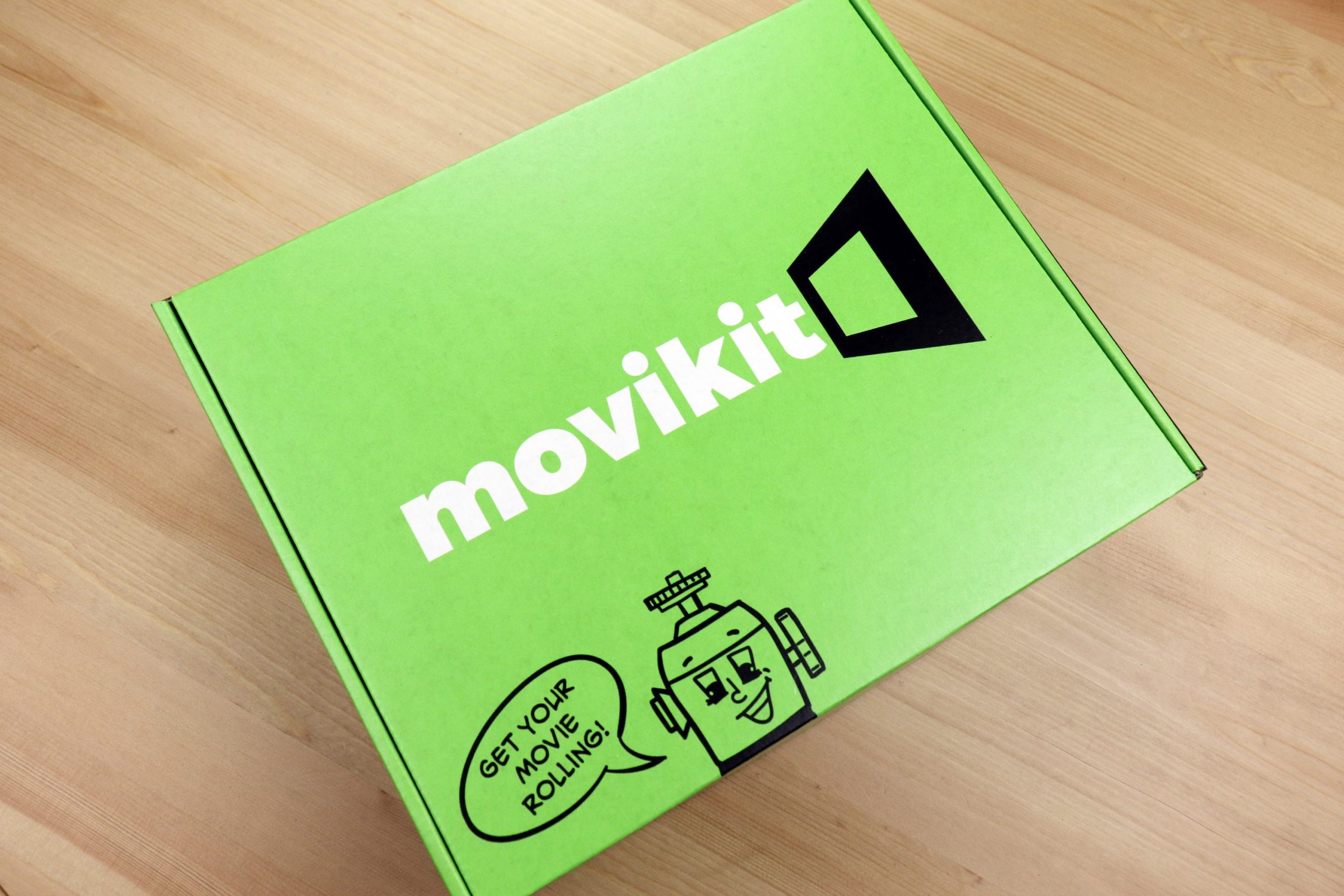 WIN: Movikit with Slingpack - 24/7 Moms