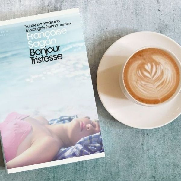 Desert Island Books: Helen Russell