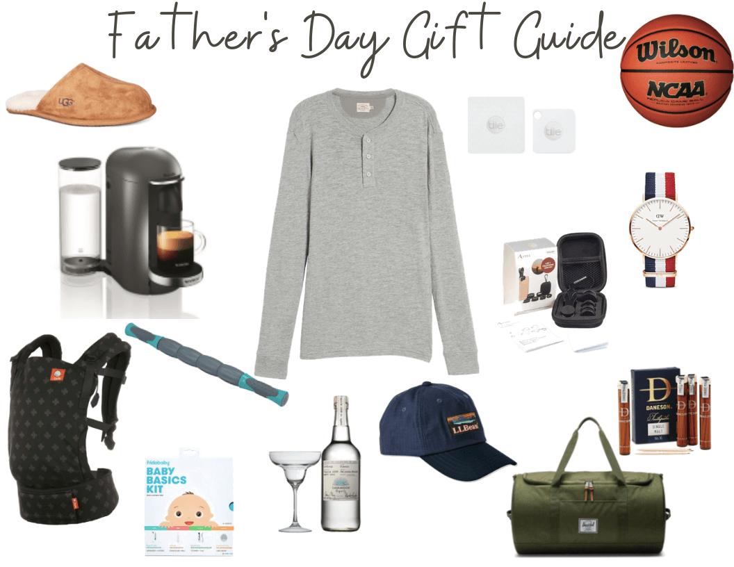 Father's Day Gift Guide 2021 [15 Items For Your Favorite Guy!]