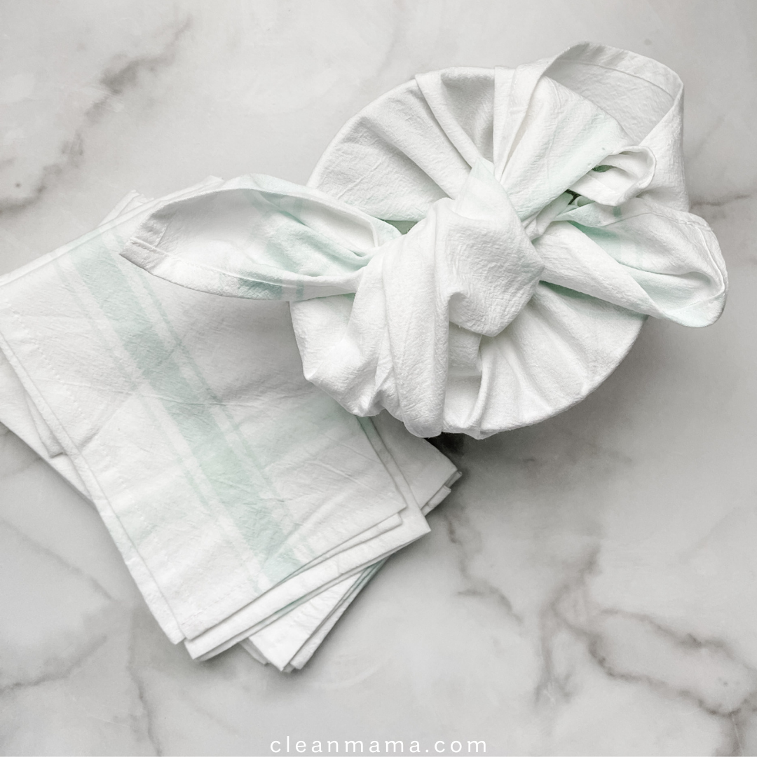 It's the Little Things #128 – Clean Mama