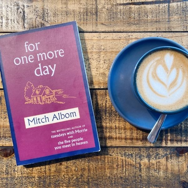 For One More Day by Mitch Albom Book Review