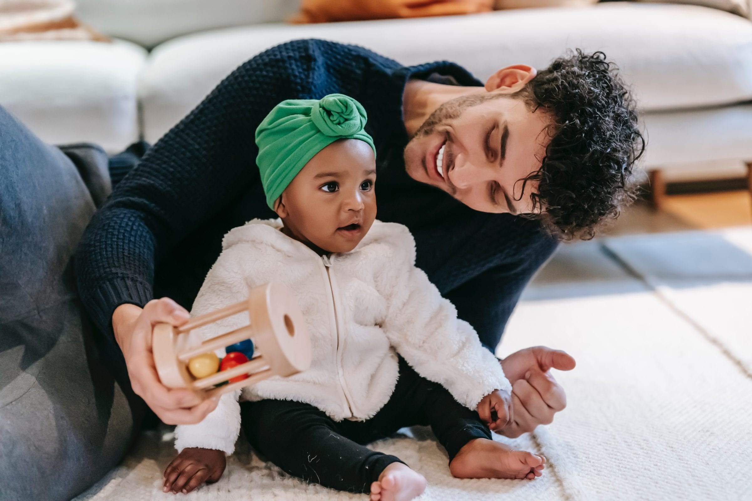 Dad Baby Gear; 13 Epic Must-Haves Every Dad Needs
