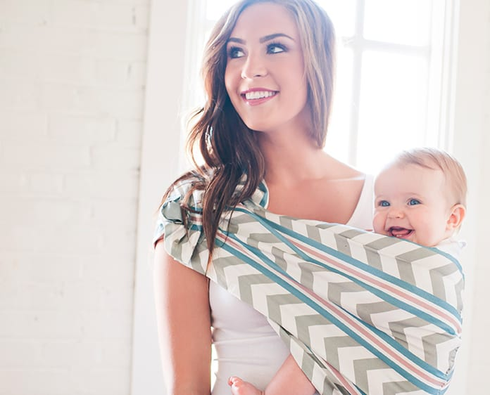 Free Baby Stuff 2021 - 50+ Baby Freebies for New Moms