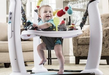The Best Baby Jumpers for 2021 - #3 is Amazing!