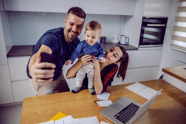 Why Every Mom Needs a Household Budget