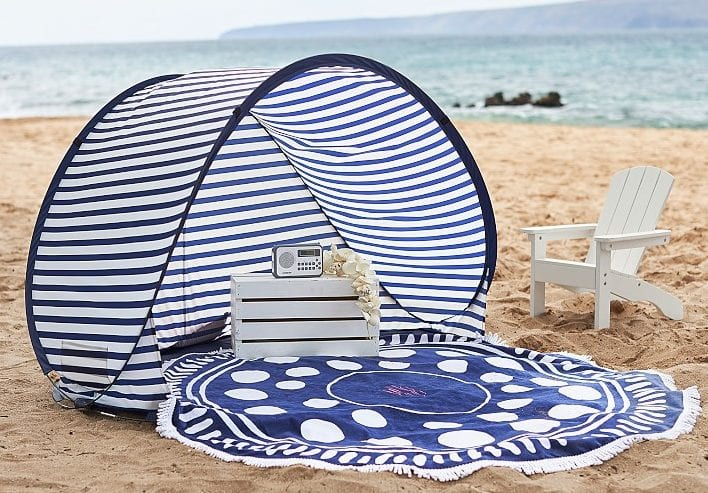 The Best Baby Beach Tent for the Summer! 2021 Edition