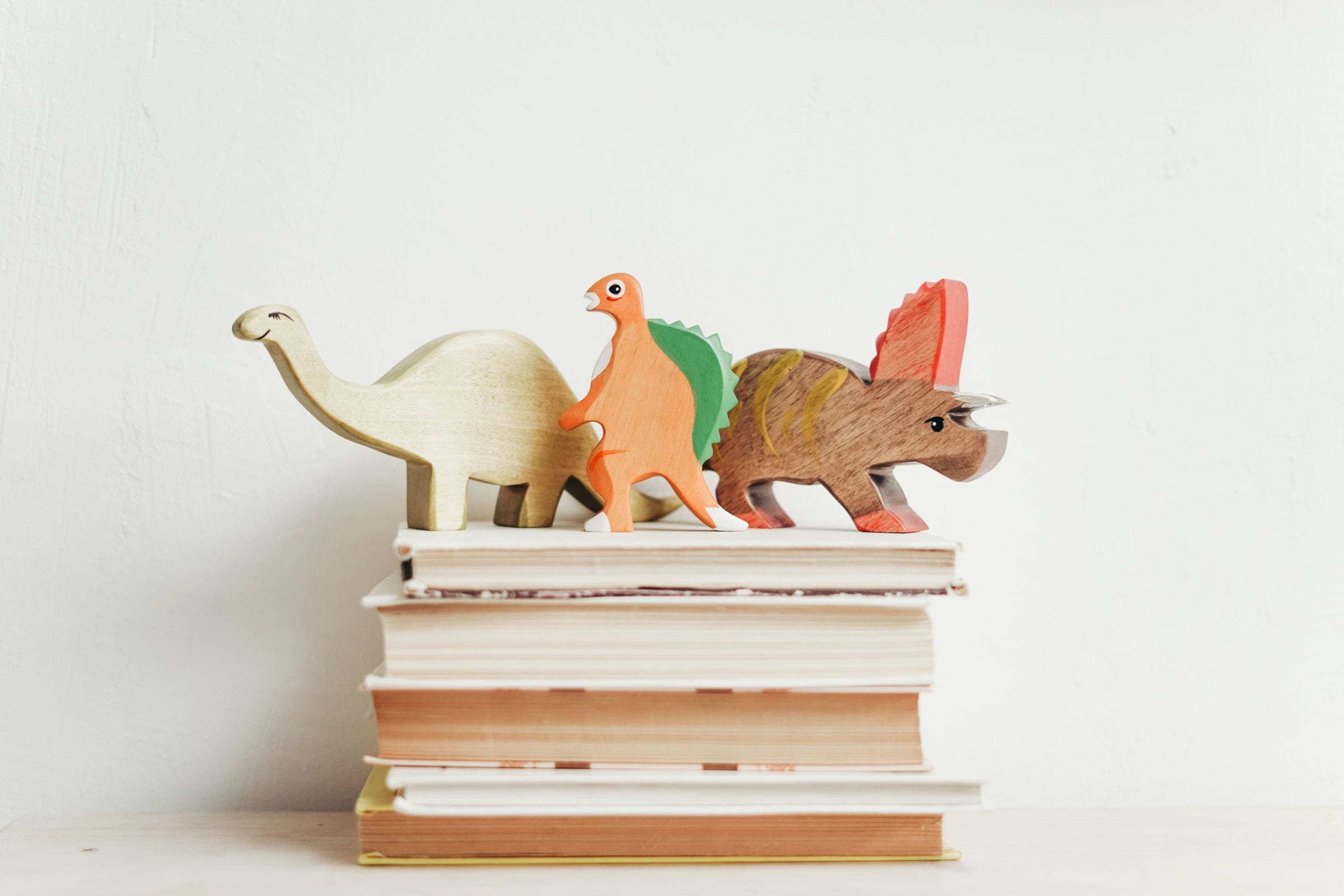 10 Montessori Books You Need to Add to Your Library