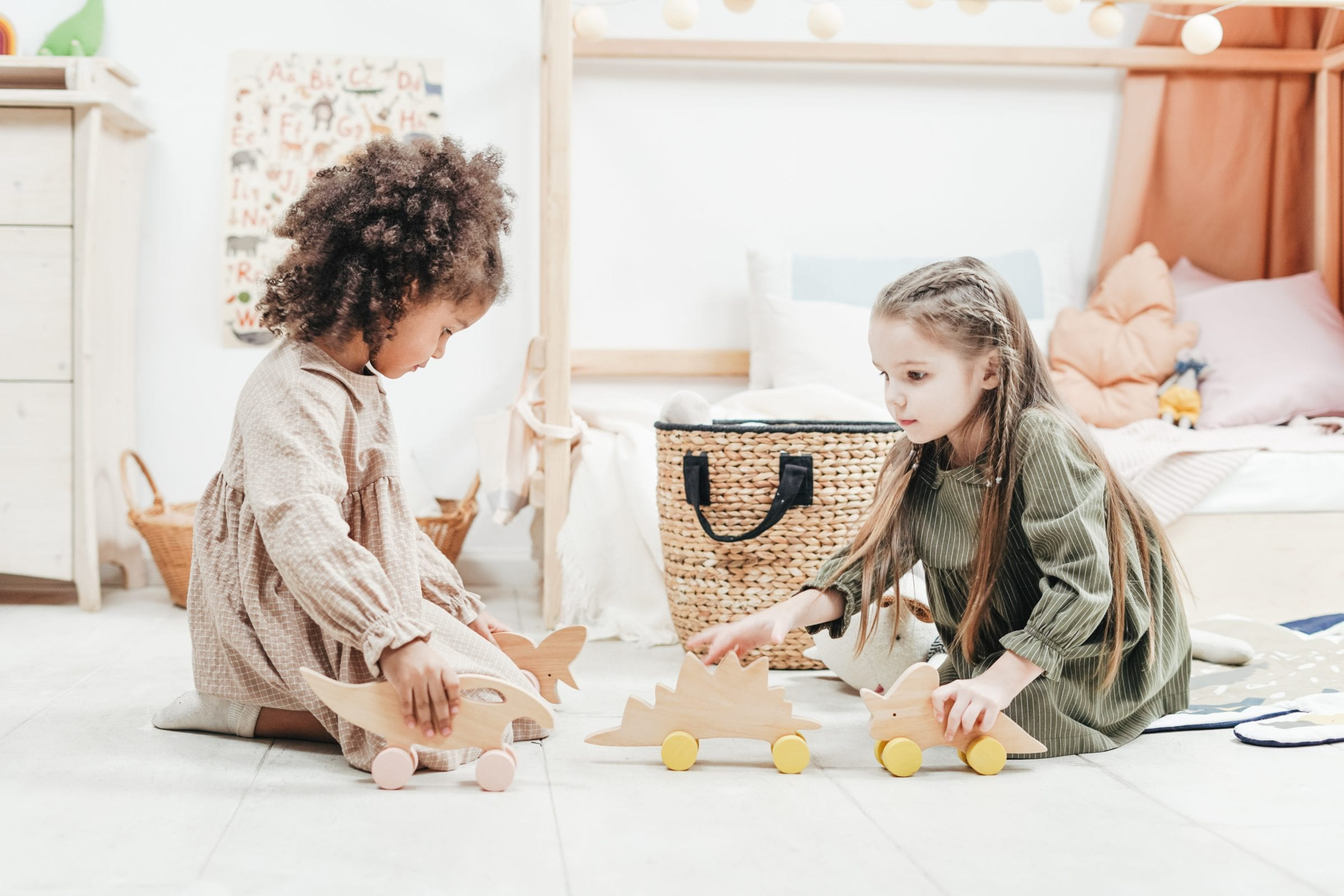 Toys & Kid's Clothing From Black-owned Businesses