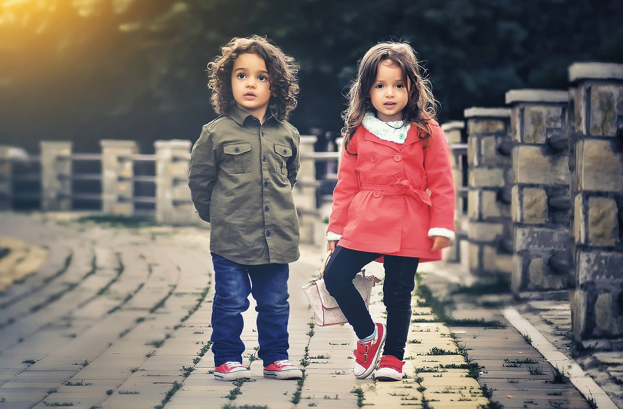 The Best Toddler Shoes for Walking (and hopefully less tripping!
