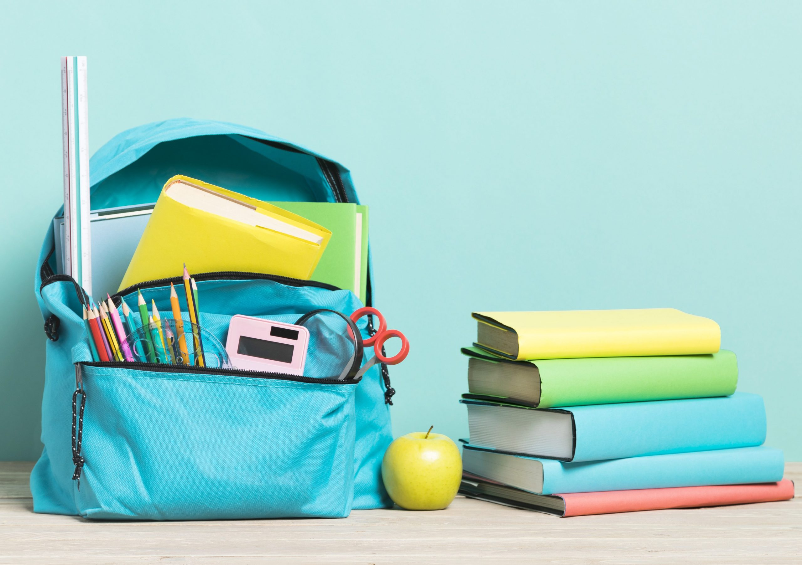 10 Back to School Traditions to Start