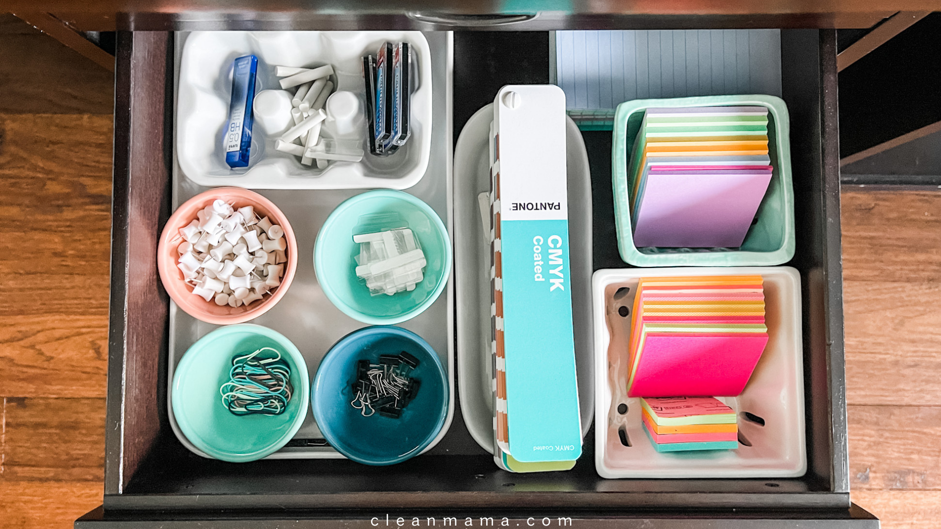 Favorites for an Organized Office – Clean Mama