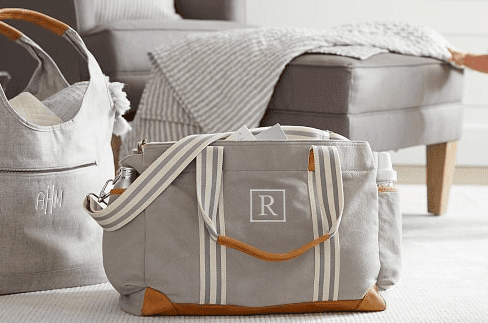 The Best Diaper Bag for Twins to make Mom's Life a Little Easier!