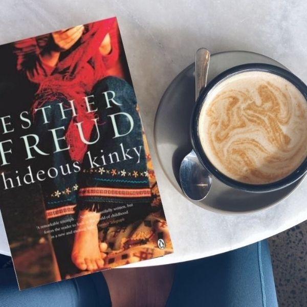 Desert Island Books: Sophie Heawood