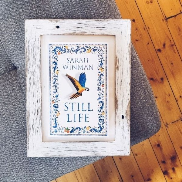 Still Life Book Review - The Literary Edit