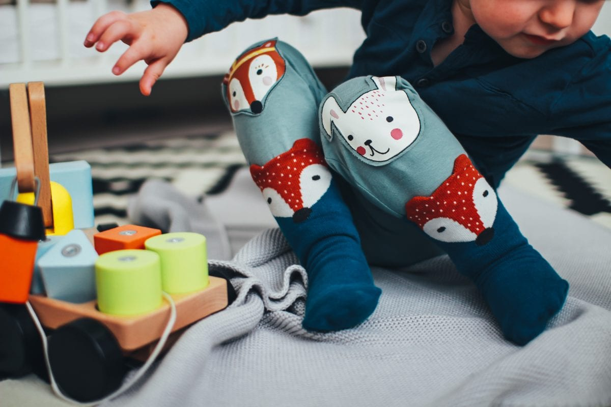 The Best Toys for 1 Year Old Boys - 25 Great Options