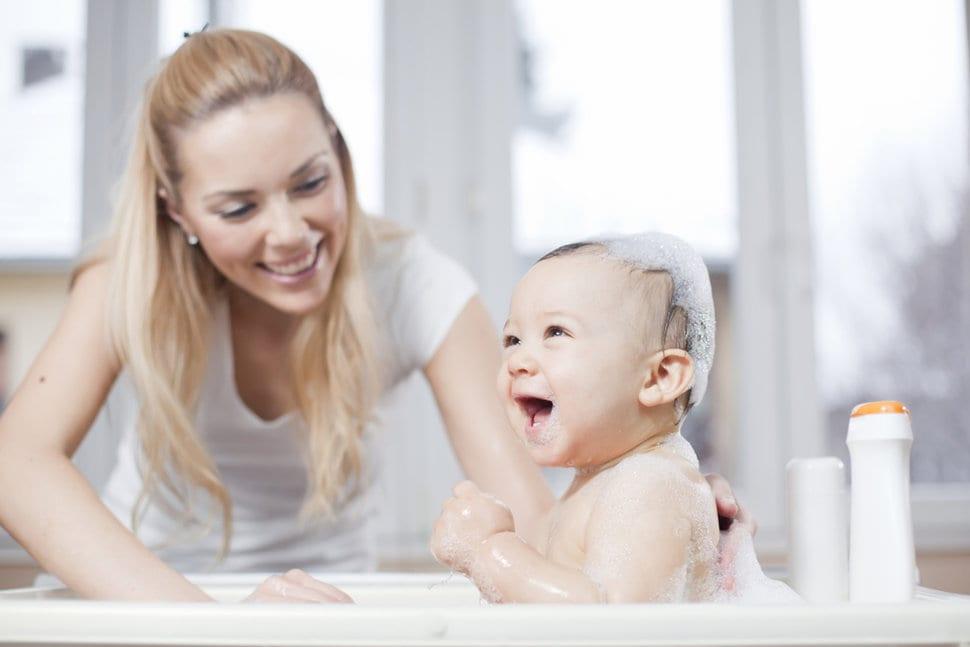 The Best Baby Bathtub + Bath Toys & Accessories