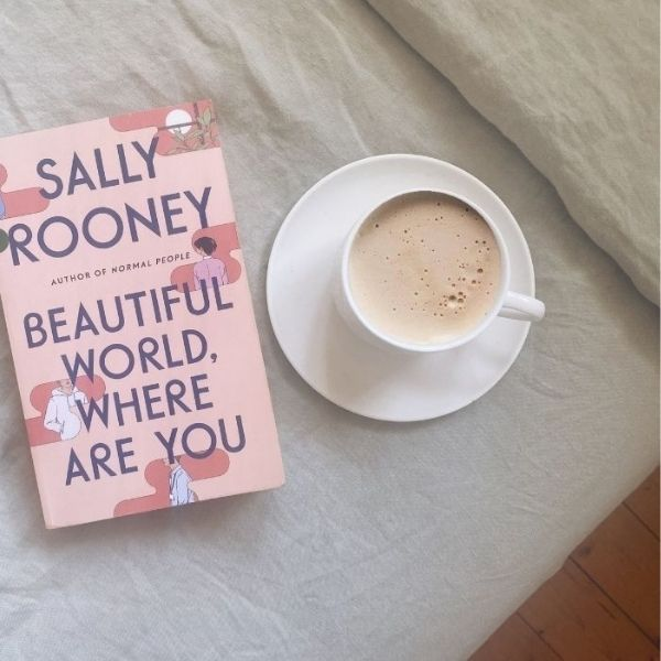 Beautiful World, Where Are You Book Review