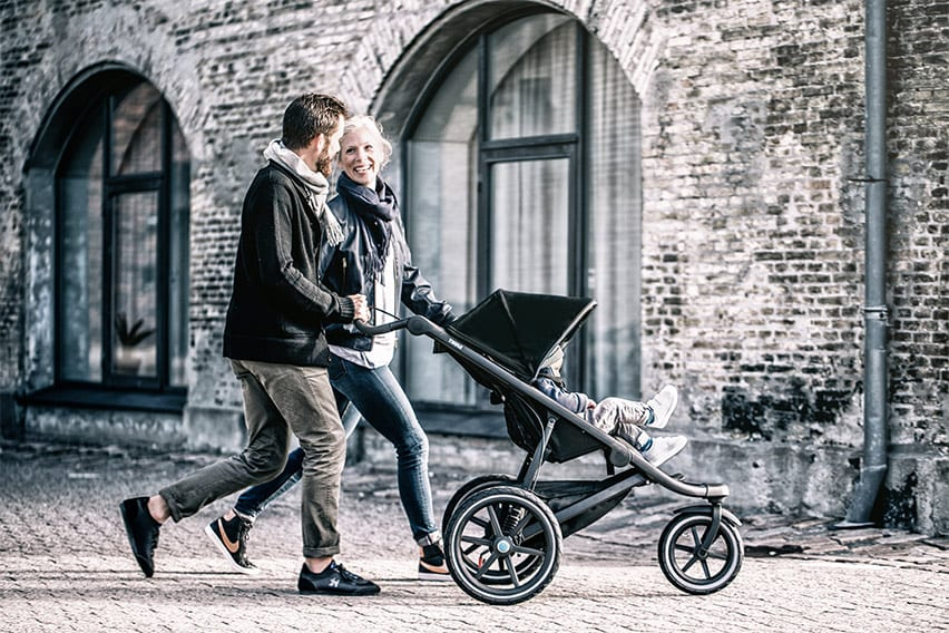 Best Jogging Stroller on the Market Right Now- Rookie Moms