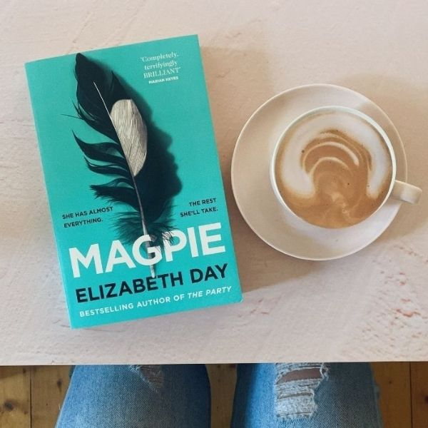 Magpie Book Review - The Literary Edit